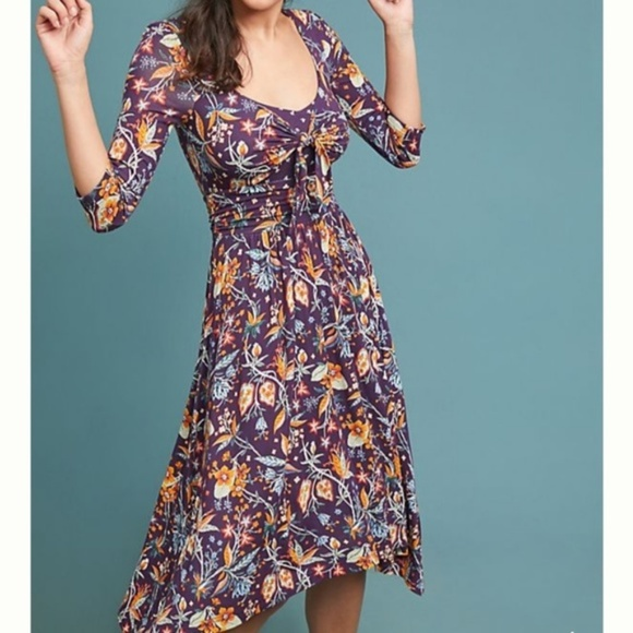 a9f4a60249a91 Anthropologie Dresses   Beloved Dress New   Poshmark